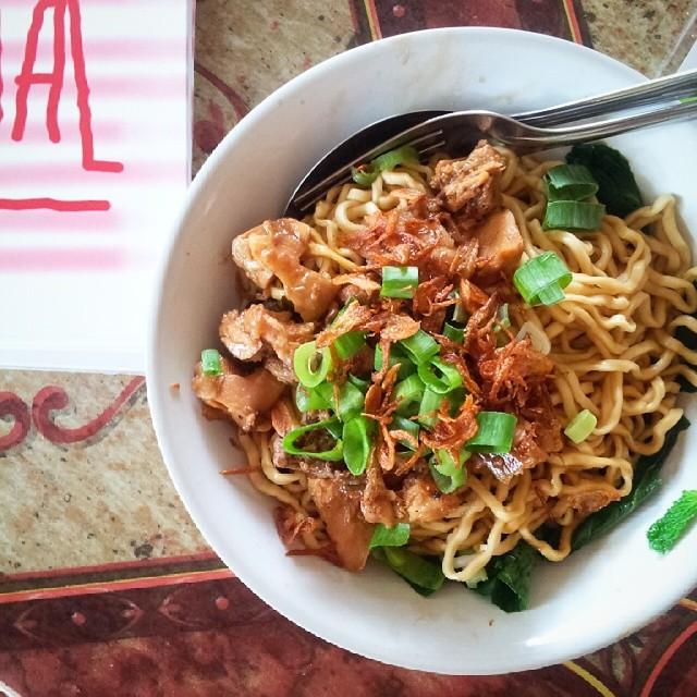 Introducing The Best Mie Ayam And Soto Ayam In Depok Sendokransel Version Sendokransel
